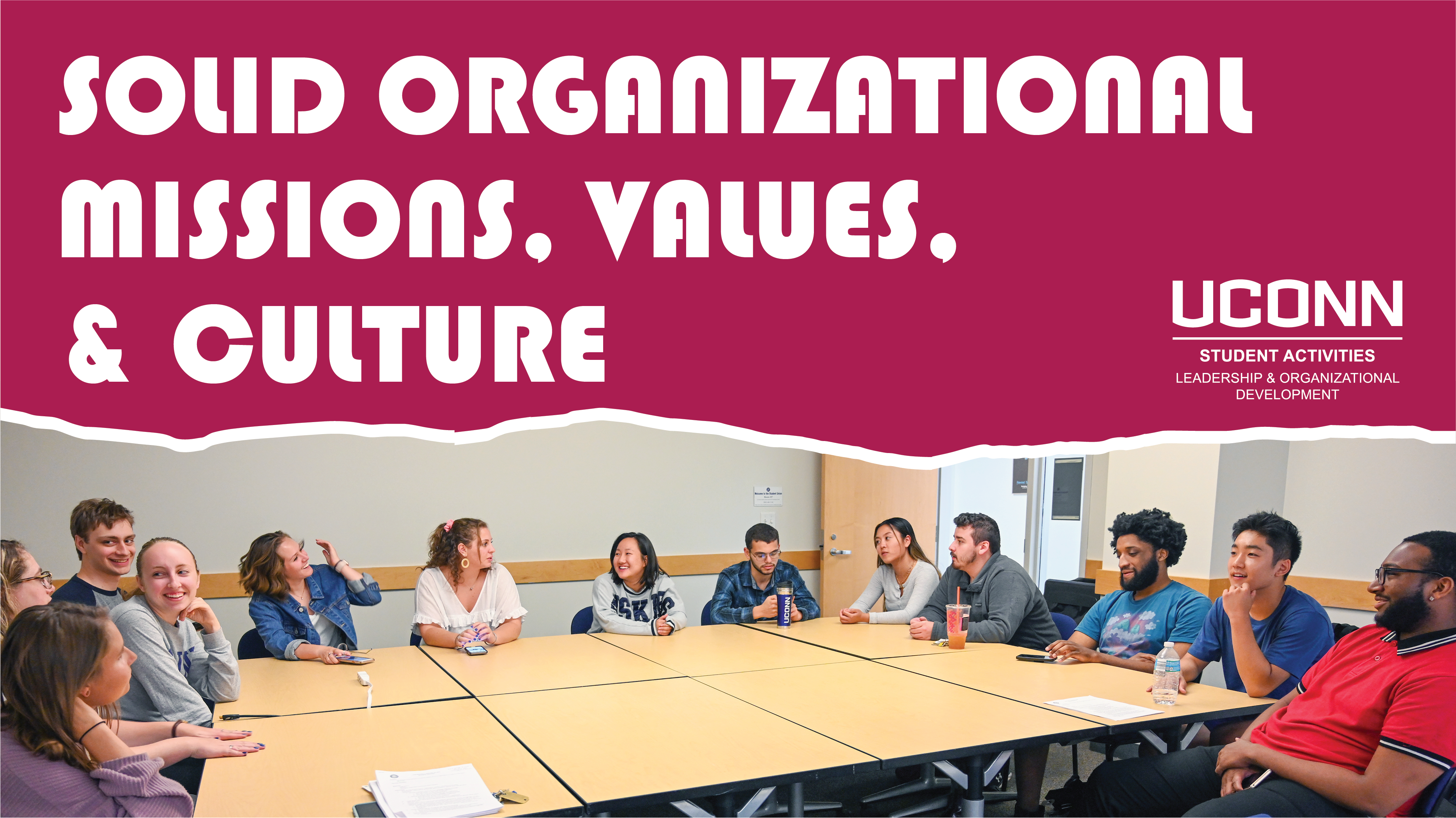 SOLID Org Mission, Values, Culture