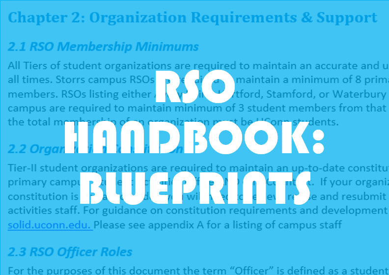 RSO Handbook Link