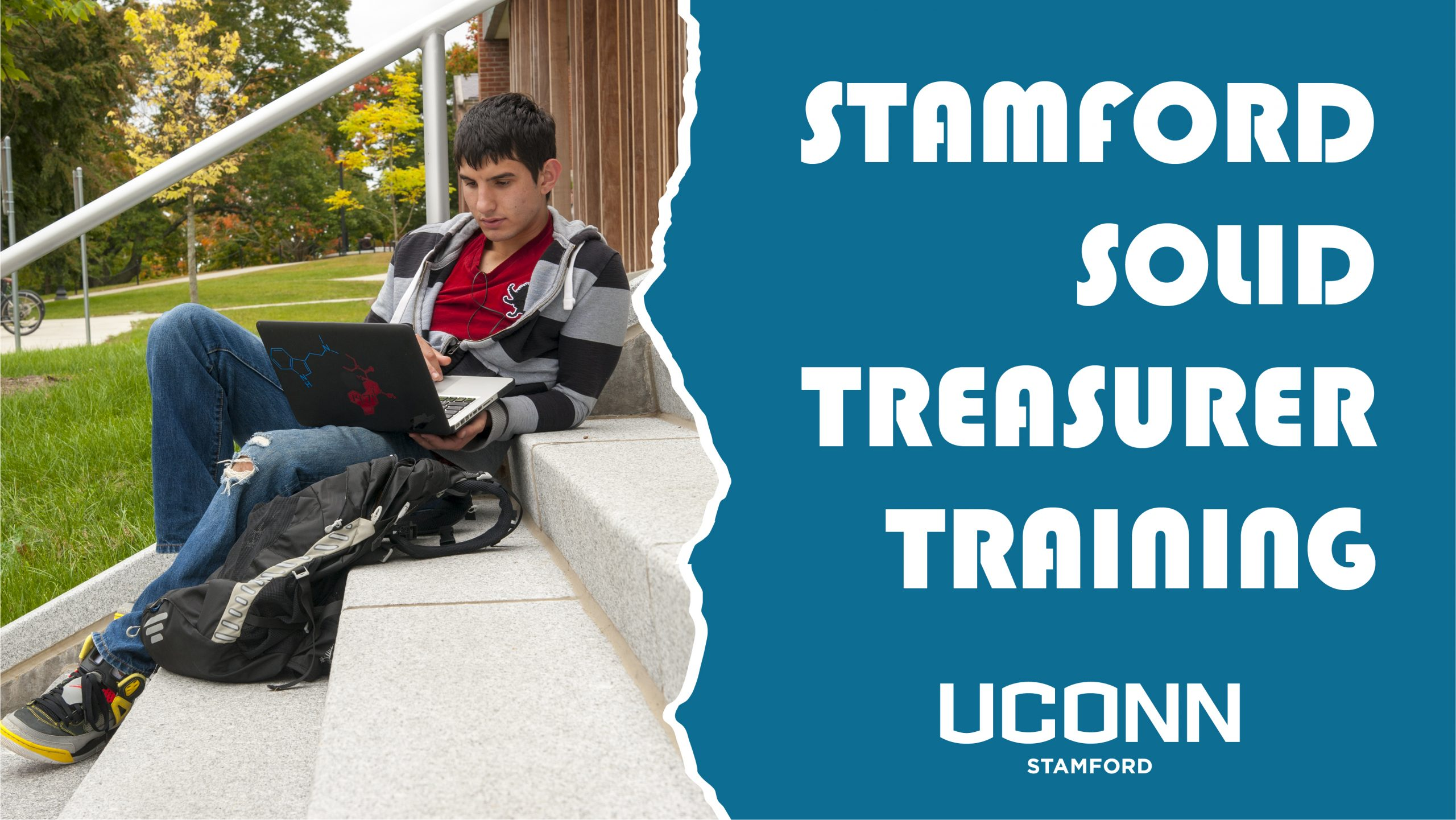 SOLID Treasurer Cover Slide Stamford
