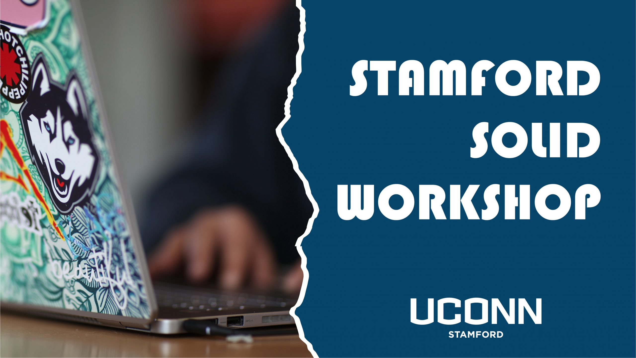 Stamford Exec and Event Planning Workshops