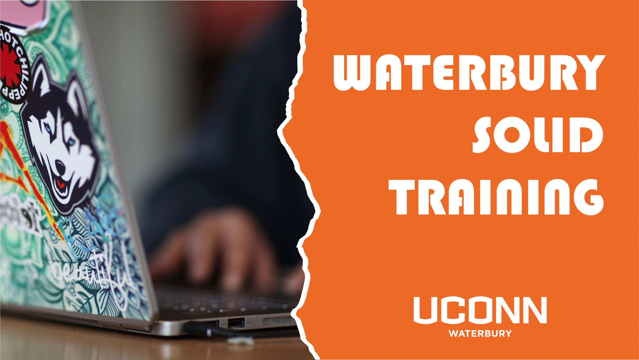 Waterbury SOLID Workshop
